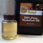 Масло копытное Fiebing's Neatsfoot Oil Pure 100 гр. в розлив.