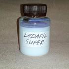 Грунт для подготовки уреза к окрашиванию LEDAFIL SUPER 100 гр. Нейтральный. Kenda Farben.