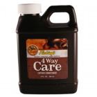 Масло для кожи с эффектом бальзама Fiebings 4 Way Care 100 гр. В розлив!