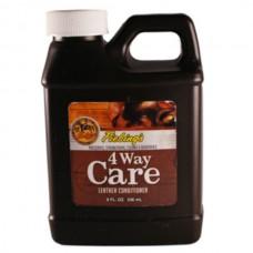 Масло для кожи с эффектом бальзама Fiebing's 4 Way Care 8 OZ. 236 мл.