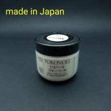 Химия для кожи - паста  для полировки уреза Seiwa TOKONOLE GUM 120 гр. Бесцветный.
