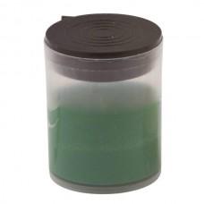 Химия для кожи - паста ГОИ СИБТЕХ мелкозернистая  для полировки и правки инструментов. 20 грамм.