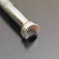 "Штамп для тиснения по коже ""Камуфляж C431"" 8х10 мм."