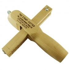 Страп куттер - нож для нарезания ремней и полос Original made in USA Springfield.