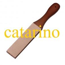Камень точильный (правила) для инструментов по коже с пастой StroppingStone.