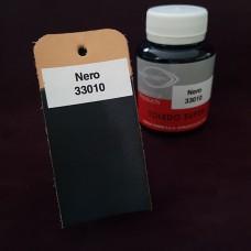 Краска для кожи жидкая TOLEDO SUPER с анилиновым эффектом цвет чёрный 100 грамм. Kenda Farben.