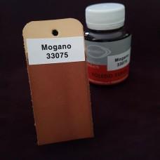 Краска для кожи жидкая TOLEDO SUPER с анилиновым эффектом цвет махагон 100 гр. Kenda Farben.