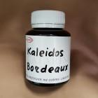 Краска для кожи - крем красящий KALEIDOS с эффектом анилина, цвет BORDEAUX 100 гр. Kenda Farben.
