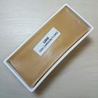 Воск карнаубский в бруске KENDA FARBEN для финишной обработки кожи, Cera Carnauba Flores 340 грамм.