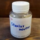 Аппретура для кожи (финиш для предпродажной подготовки) Appretto Starlux 100 гр. Бесцветный.