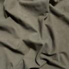 Замша велюр козлёнок высший сорт. Около 0.4 мм. 42 дец. Khaki.