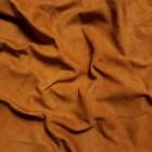 Замша велюр козлёнок высший сорт. Около 0.4 мм. 32 дец. Tan.