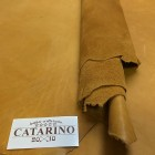 """Кожа галантерейная итальянская великолепного качества - top grain - """"0916"""" - 108 дец."""
