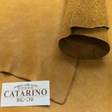 """Кожа галантерейная итальянская великолепного качества - top grain - """"0938"""" - 123 дец."""