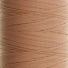 Нитки для кожи Ritza Tiger 1 мм. 30 метров, 100% полиэстер. Цвет JK26 - Wheat.