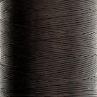 Нитки для кожи Ritza Tiger 0.8 мм. 26-30 метров, 100% полиэстер. Цвет JK20 - Deep brown.