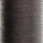 Нитки для кожи Ritza Tiger 0.8 мм. 30 метров, 100% полиэстер. Цвет JK21 - Brown.