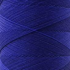 Нитки для кожи Ritza Tiger 0.8 мм. 26-30 метров, 100% полиэстер. Цвет JK36 - Classic blue.