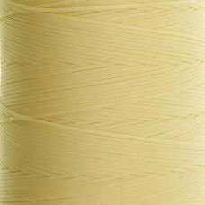 Нитки для кожи Ritza Tiger 0.8 мм. 30 метров, 100% полиэстер. Цвет JK06 - Cream.