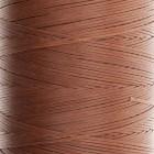 Нитки для кожи Ritza Tiger 0.8 мм. 30 метров, 100% полиэстер. Цвет JK77 - Havana Cigar.
