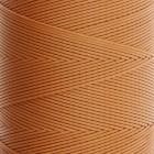 Нитки для кожи Ritza Tiger 0.8 мм. 26-30 метров, 100% полиэстер. Цвет JK79 - Colonial Tan.