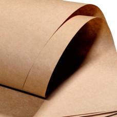 Дополнительная упаковка товара в газетную бумагу.