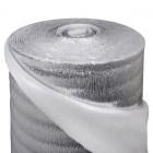 Дополнительная упаковка товара в термо-материал (вспененный металлизированный полиэтилен).