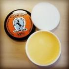 Мыло седельное Saphir (Etalon Noir Saddle Soap) для ухода за изделиями из кожи 100 грамм.