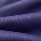Кожа козлёнок галантерейная CONCERIA ANTIBA 2 сорт, шевро сине-фиолетовый 1.7 мм. 46 кв.дец.
