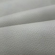 Кожа козлёнок галантерейная 1 сорт, шевро серый 1.0 мм. 48 кв.дец.