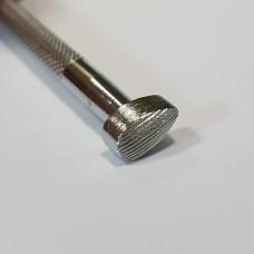 Штамп для тиснения по коже P215 7x9 мм.