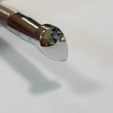 Штамп для тиснения по коже P206 7x10 мм.