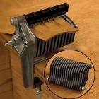 Машинка для нарезания полос Table Lace Cutter Tandy. Уценка (товар с витрины)!