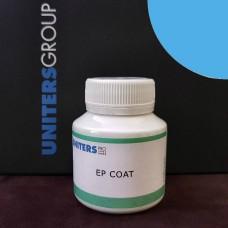 Краска для уреза кожи UNITERS CELESTE матовый голубой 100 гр.
