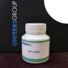 Краска для уреза кожи UNITERS BIANCO матовый белый 100 гр.