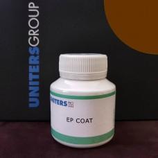 Краска для уреза кожи UNITERS CUOIO матовый коричневый 100 гр.