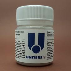 Краска для уреза кожи UNITERS EP SEALER жидкий грунт 40 гр.