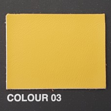 Краска для уреза кожи UNITERS CARAMEL матовый охра 40 гр.