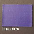 Краска для уреза кожи UNITERS BLUE матовый синий 40 гр.