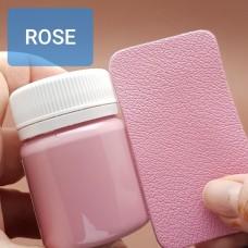 Краска для уреза кожи UNITERS + ALRAN матовый розовый 50 гр.